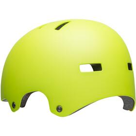 Bell Span Cykelhjelm Børn, matte bright green